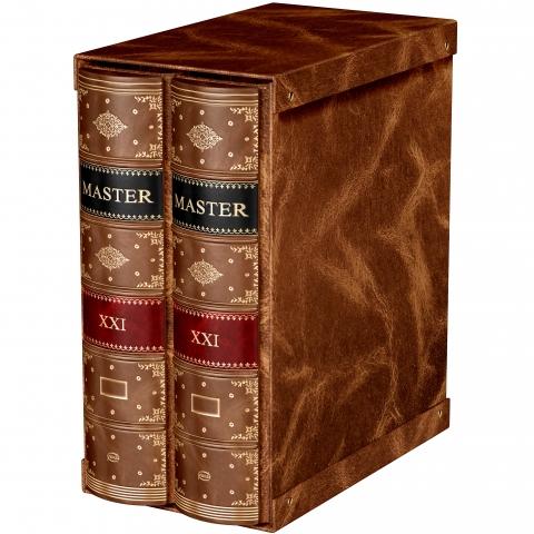 Biblioraft Master 2 Inele Set 2 Bucati M-817